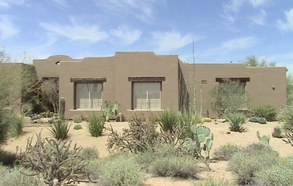 Cave Creek House Painters